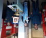 В день празднования иконы Божией Матери «Неопалимая Купина» благочинный посетил пожарную часть