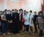 Священник поздравил работников дошкольного образования