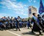 Митрополит Кирилл поздравил терских казаков с днем памяти небесного покровителя войска