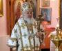 В Неделю 14-ю по Пятидесятнице митрополит Кирилл совершил Литургию в домовом храме священномученика Игнатия Богоносца