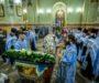 В канун праздника Рождества Богородицы митрополит Кирилл совершил всенощное бдение