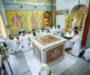 Митрополит Кирилл совершил великое освящение Казанского храма в Сенгилеевском