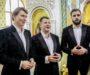 Арт-группа духовной музыкиLargoприехала в Ставрополь