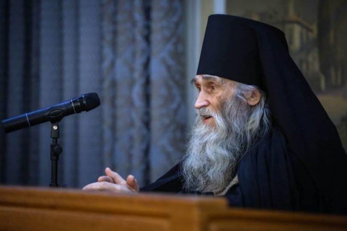 Схиархимандрит Илий (Ноздрин) прибыл на Ставрополье