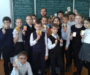 Священник встретился с учащимися начальной школы