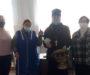 Священник провел беседу со школьниками