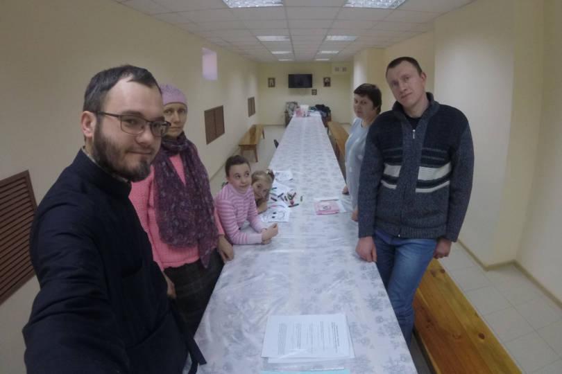 """Очередная встреча клуба """"Вера и верность"""" прошла в Светлограде"""