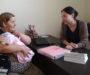 При епархиальном приюте «Мамины руки» работает Центр комплексной помощи материнству и детству