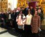 В Невинномысске прошли встречи духовенства со школьниками