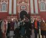 Ставропольские паломники побывали в Дивеево