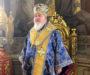 В праздник Похвалы Пресвятой Богородицы митрополит Кирилл совершил Литургию в Андреевском соборе