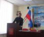 Руководитель миссионерского отдела прочитал лекцию для сотрудников ведомства