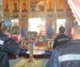 Пасхальное богослужение прошло в храме исправительной колонии