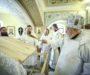 Митрополит Кирилл совершил великое освящение храма великомученика Георгия Победоносца г. Ставрополя