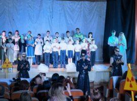 Проект храма великомученика Артемия в память о чернобыльской трагедии реализуется в Михайловске