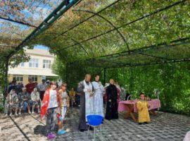 Память святителя Луки Крымского почтили в Изобильном