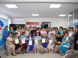 Священник поздравил социальных работников с профессиональным праздником