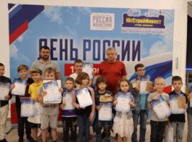 Отдел духовно-физического воспитания провел шахматный турнир