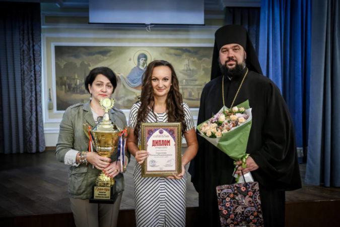 Состоялось награждение победителей краевого этапа конкурса «За нравственный подвиг учителя»