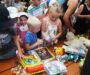 Центр гуманитарной помощи «Преображение» продолжает осуществлять благотворительную деятельность
