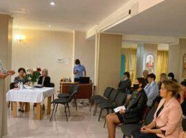 В Изобильном прошел семинар по программе духовно-нравственного воспитания детей