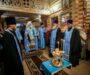 Митрополит Кирилл совершил всенощное бдение в храме святых князей Петра и Февронии г. Невинномысска