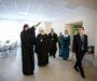 Митрополит Кирилл посетил православную гимназию Невинномысска