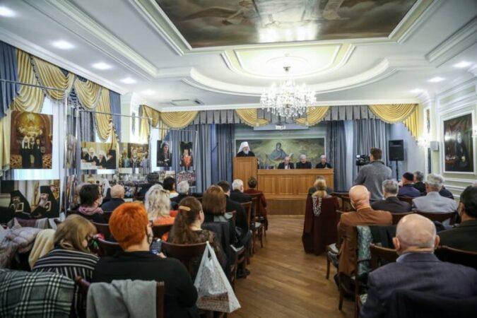 В рамках VIII Ставропольского форума ВРНС состоялось юбилейное V Литературное собрание